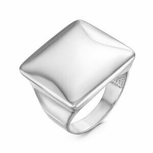 Кольцо с211024 серебро 925