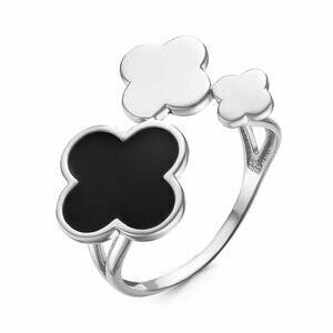 Кольцо с910474 Серебро 925