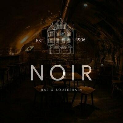 Gutschein für die Bar NOIR