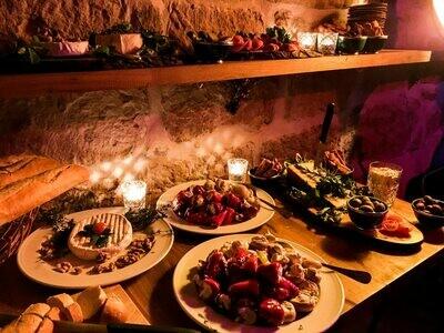 Home Catering für Geburtsage und Feiern (auf Vorbestellung mind. 24 h)
