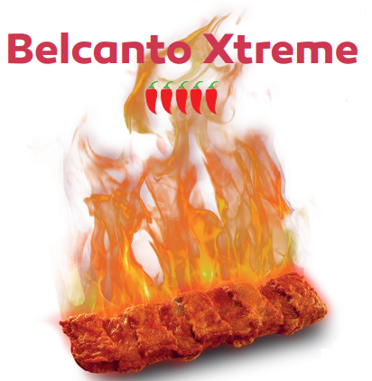 Belcanto Xtreme (Zeer Pittig)