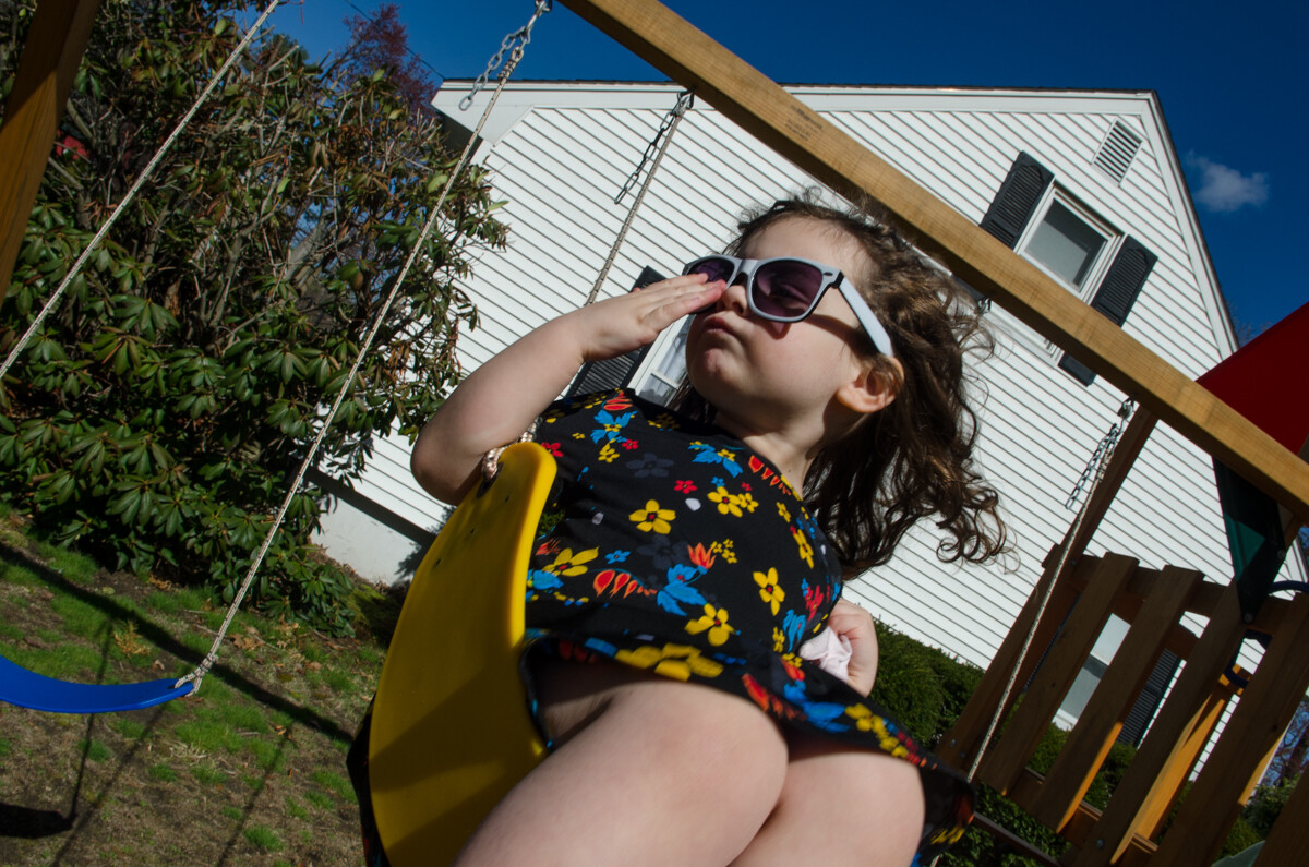Tips & Tricks for Photographing Kids Inside & Out
