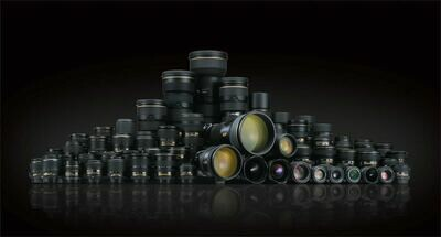 Beyond the Basics- Lenses: Choosing the Right Glass