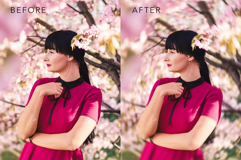 Photoshop Mini-Session- Finishing Effects