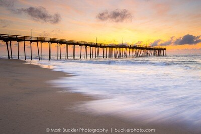 Special Guest Series- Creating Dynamic Images of the Coast with Mark Buckler