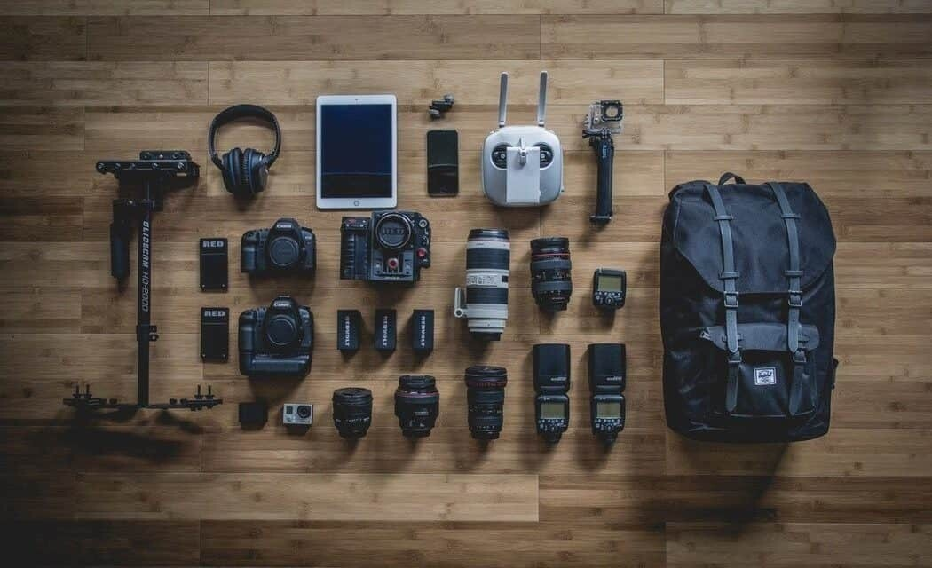 Packing Your Camera Bag with Don Toothaker