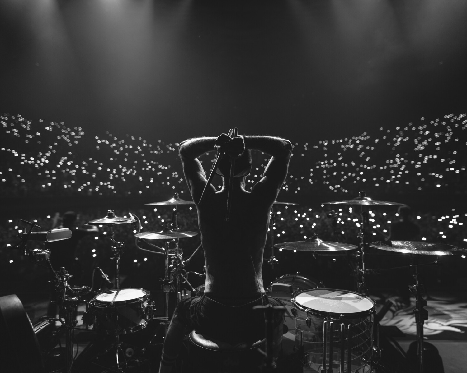 Special Guest Series- All Things Music Photography with Adam Elmakias