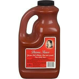 Rib & Chicken Sauce 3.78Lt