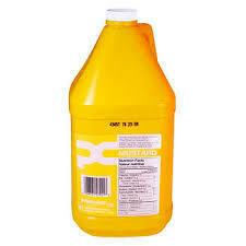 Mustard  4Lt