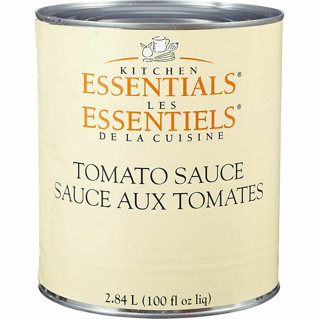 Tomato Sauce  2.84Lt