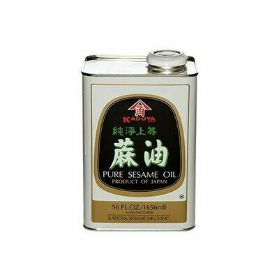 Pure Sesame Oil 1.65Lt