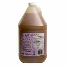 Plum Sauce  4Lt