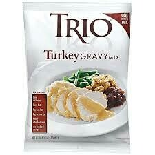 Turkey Gravy Mix  560gr