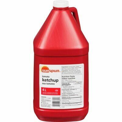 Ketchup  4Lt