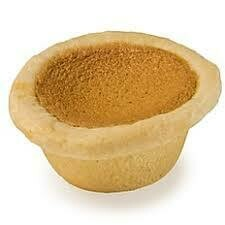 Plain Butter Tarts 48Pc