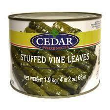 Stuffed Vine Leaves 375gr