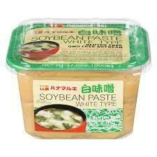 Soya Bean Paste 500gr