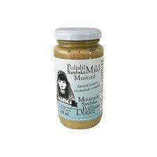 Mustard 250ml