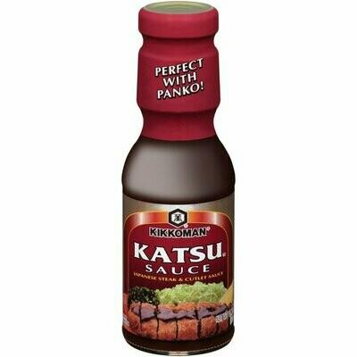Katsu Sauce 295ml