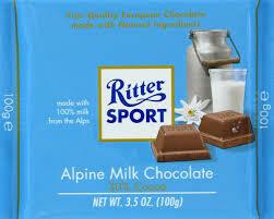Alpine Milk 100gr