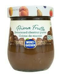 Chestnut Cream 250ml