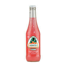 Guava Soda 370ml