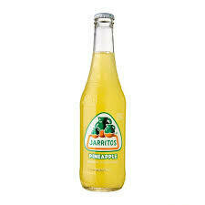 Pineapple Soda 370ml