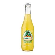 Pineapple Soda 370ml