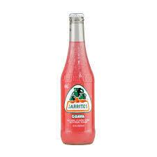 Guava Soda 370ml