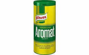 Aromat 100gr