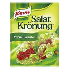 Salad Kroenung Kuchenk 5/p