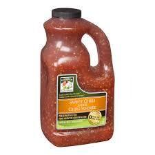 Sweet Chili Sauce 3.78Lt