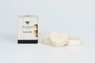 Black Raspberry & Vanilla Soy Melts