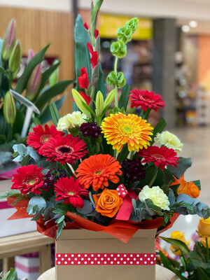 Large Florist Choice Box