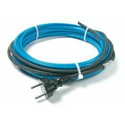 Комплект кабеля на трубу  2м (16Вт)