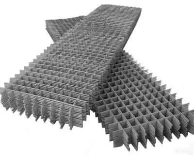 Сетка кладочная  50мм*50мм (0,25м*2м D=3мм)