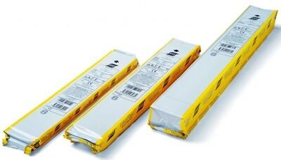Электроды ОК-61.85 (2,5мм) по нержавейке (10шт)