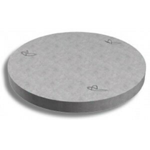 Днище (диаметр -  1м)