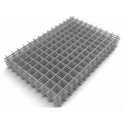 Сетка кладочная 100мм*100мм (0,38м*2м D=4мм)