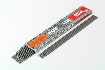 Электроды ЦЧ-4 (3мм) по чугуну (7шт)