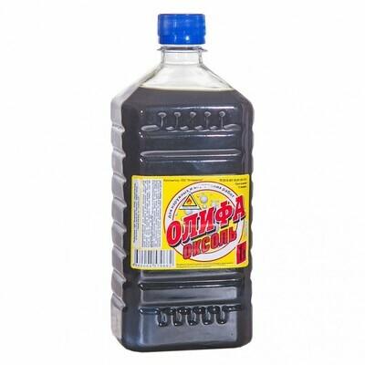 Олифа Оксоль натуральная  (1л)