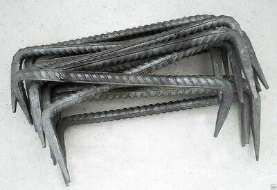 Скоба арматурная  8мм