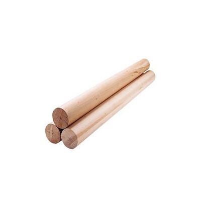 Шканты деревянные 25мм*250мм