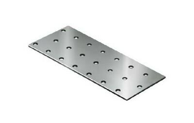 Пластина соединительная ПС- 80мм*200мм
