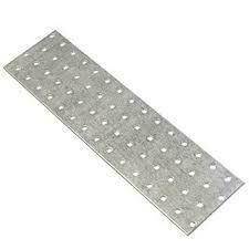 Пластина соединительная ПС- 80мм*400мм