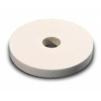 Круг шлифовальный 125мм*20мм*32мм (63С) крупнозернистый