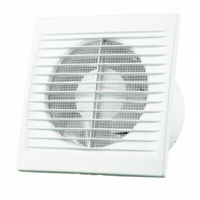Вентилятор D=150мм, с выключателем