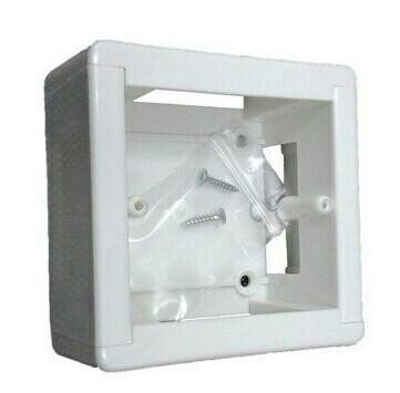 Коробка установочная для терморегулятора