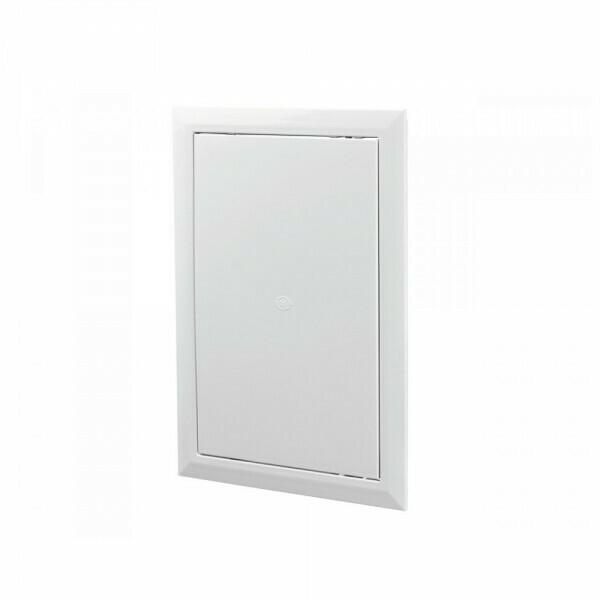 Дверца Д200мм*200мм, белая