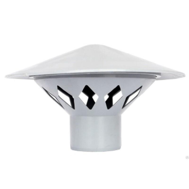 Зонт вентиляционный  D=50мм